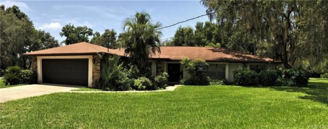 6370 N Keel Drive #12, Hernando, FL 34442 (MLS #783450) :: Plantation Realty Inc.