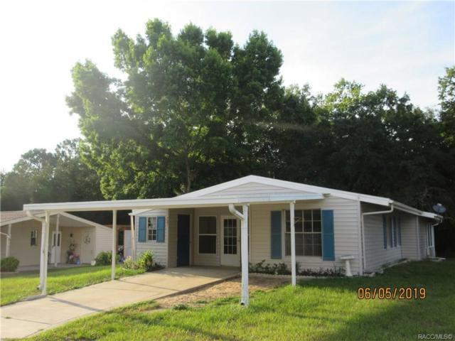 6683 W Robin Lane, Homosassa, FL 34448 (MLS #783461) :: Plantation Realty Inc.