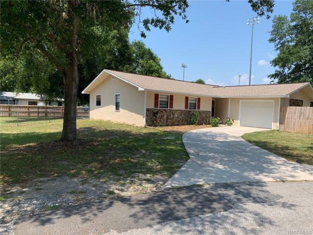 8165 W Cecil Lane, Homosassa, FL 34446 (MLS #783514) :: Plantation Realty Inc.