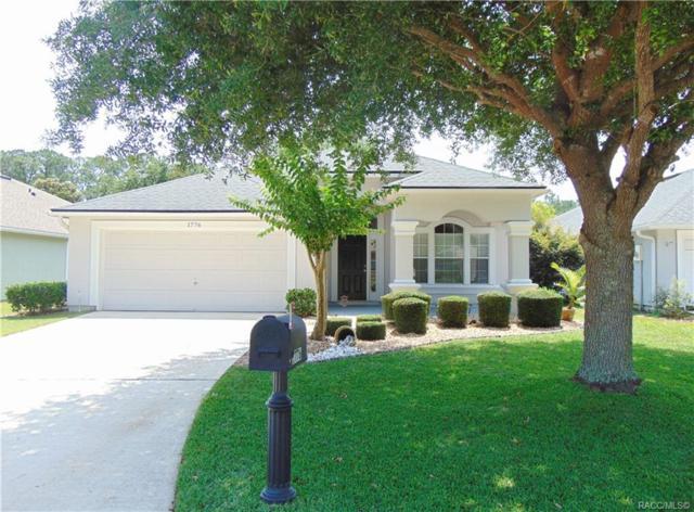 1776 Keswick Road, St. Augustine, FL 32084 (MLS #783524) :: Pristine Properties