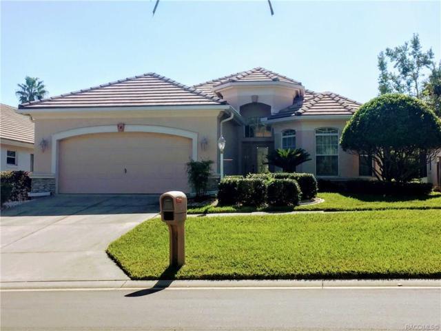18 W Doerr Path, Hernando, FL 34442 (MLS #783535) :: Plantation Realty Inc.