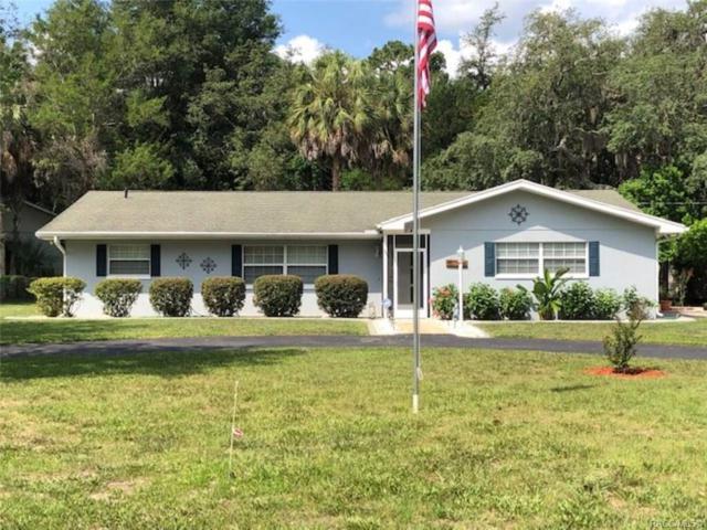 914 N Mcgowan Avenue, Crystal River, FL 34429 (MLS #783545) :: Plantation Realty Inc.