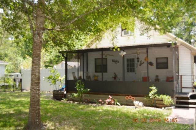 5685 S Perch Point, Floral City, FL 34436 (MLS #783567) :: Pristine Properties