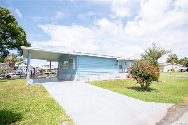 5688 S Garcia Road, Homosassa, FL 34448 (MLS #783605) :: Plantation Realty Inc.