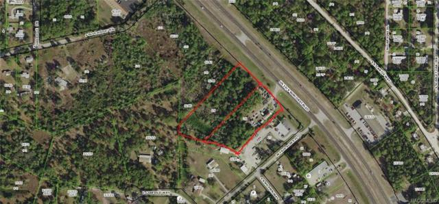 5640 S Suncoast Boulevard, Homosassa, FL 34446 (MLS #783624) :: Plantation Realty Inc.