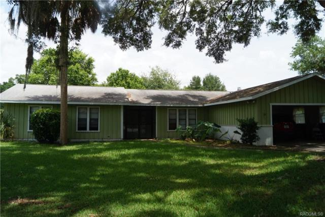 6 Emerald Pass, Ocala, FL 34472 (MLS #783641) :: Plantation Realty Inc.