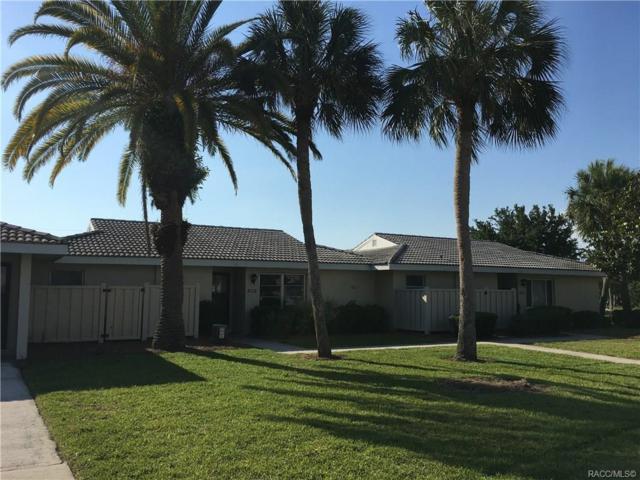 11591 W Kingfisher Court, Crystal River, FL 34429 (MLS #783644) :: Plantation Realty Inc.