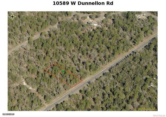 10589 W Dunnellon Road, Crystal River, FL 34428 (MLS #783655) :: Pristine Properties
