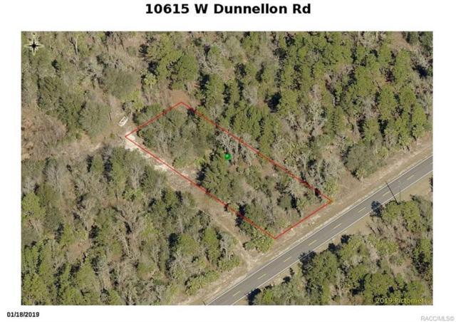 10615 W Dunnellon Road, Crystal River, FL 34428 (MLS #783662) :: Plantation Realty Inc.