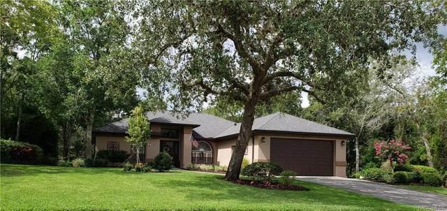 26 Balsam Street, Homosassa, FL 34446 (MLS #783670) :: Plantation Realty Inc.