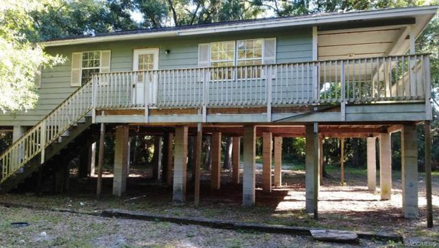 3931 SE 193 Rd Place, Yankeetown, FL 34498 (MLS #783701) :: Plantation Realty Inc.