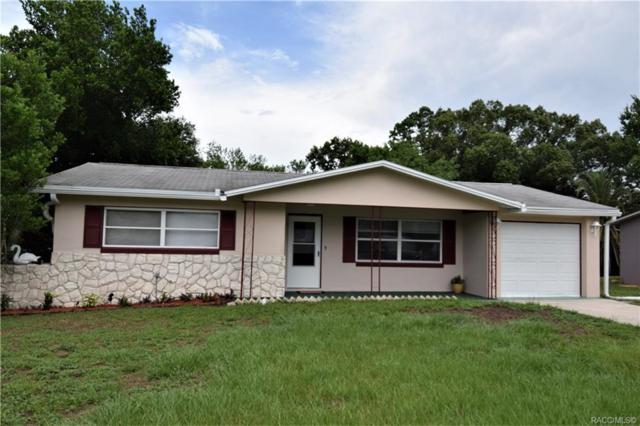 63 S Osceola Street, Beverly Hills, FL 34465 (MLS #783707) :: Pristine Properties