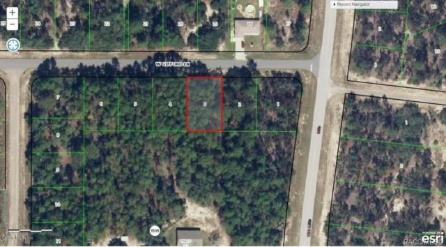 2676 W Gifford Lane, Citrus Springs, FL 34433 (MLS #783747) :: Pristine Properties