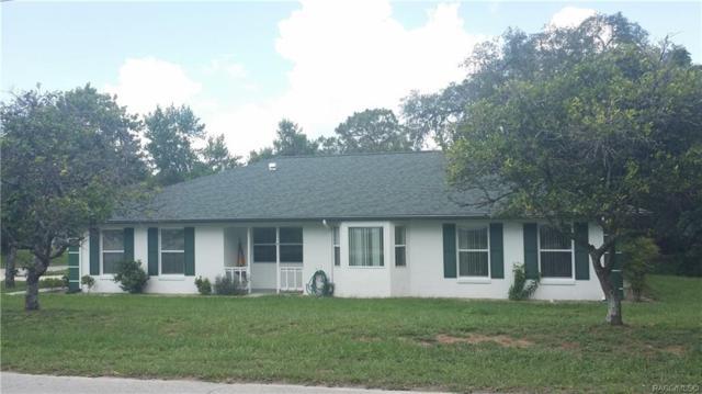 636 Balboa, Inverness, FL 34452 (MLS #783755) :: Plantation Realty Inc.