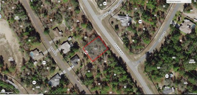 8170 N Elkcam Boulevard, Citrus Springs, FL 34433 (MLS #783764) :: Pristine Properties
