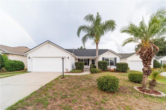 3024 Sandy Lane, The Villages, FL 32162 (MLS #783767) :: Plantation Realty Inc.