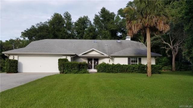 315 N Mcgowan Avenue, Crystal River, FL 34429 (MLS #783780) :: Plantation Realty Inc.