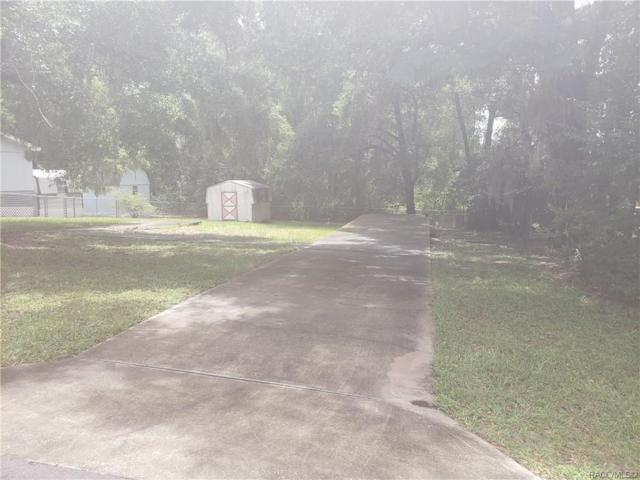 9086 & 9064 S Spoonbill Avenue, Floral City, FL 34436 (MLS #783782) :: Plantation Realty Inc.