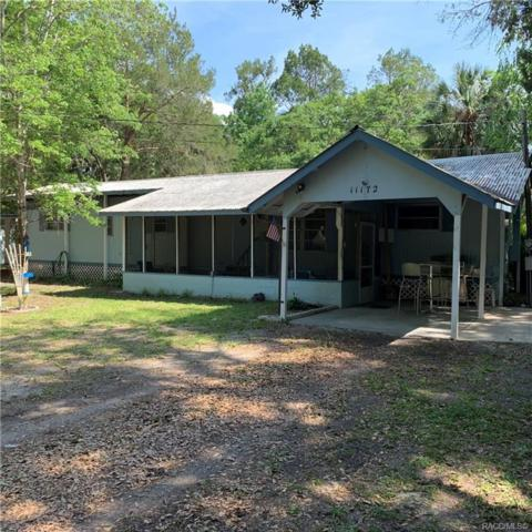 11172 W Yemassee Lane, Homosassa, FL 34448 (MLS #783802) :: Plantation Realty Inc.