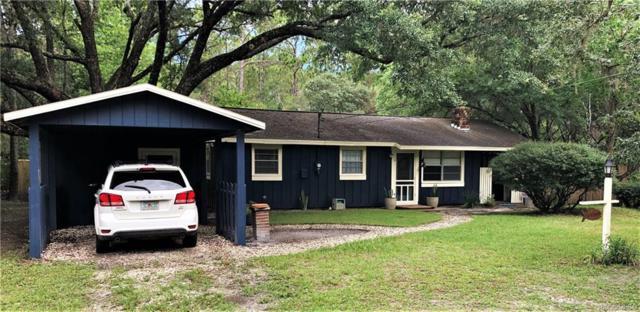 8149 W Windhaven Place, Homosassa, FL 34448 (MLS #783840) :: Pristine Properties