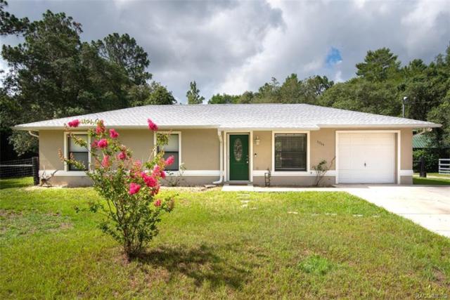 6204 W Patriot Street, Homosassa, FL 34448 (MLS #783871) :: Pristine Properties