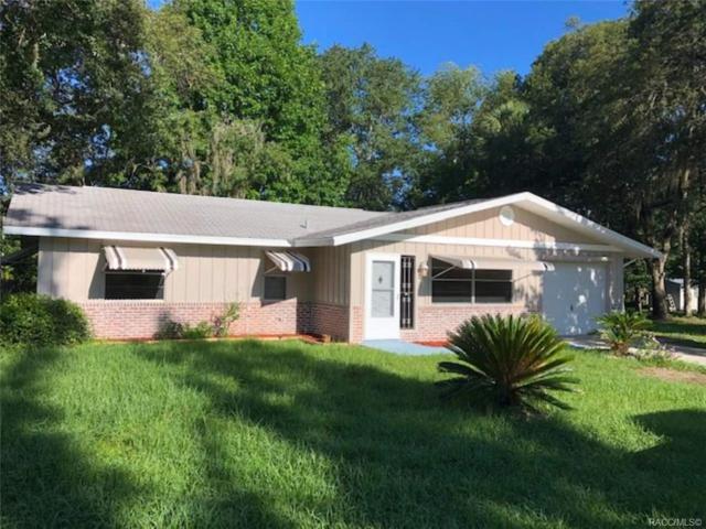4140 S Skylark Terrace, Homosassa, FL 34446 (MLS #783885) :: 54 Realty