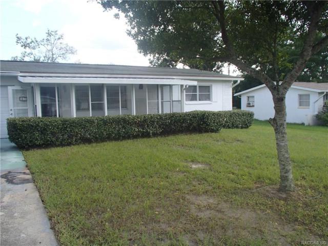 47 S Davis Street, Beverly Hills, FL 34465 (MLS #783893) :: Pristine Properties