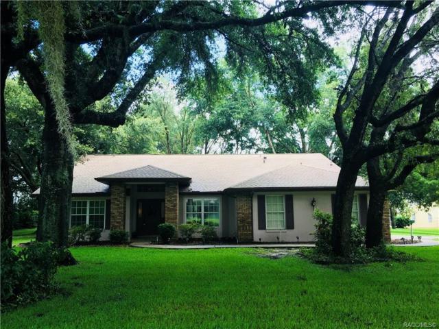 7275 W Milwe Lane, Crystal River, FL 34429 (MLS #783924) :: Pristine Properties