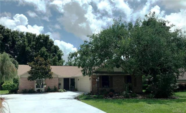 6074 W Douneray Loop, Crystal River, FL 34429 (MLS #783954) :: Plantation Realty Inc.