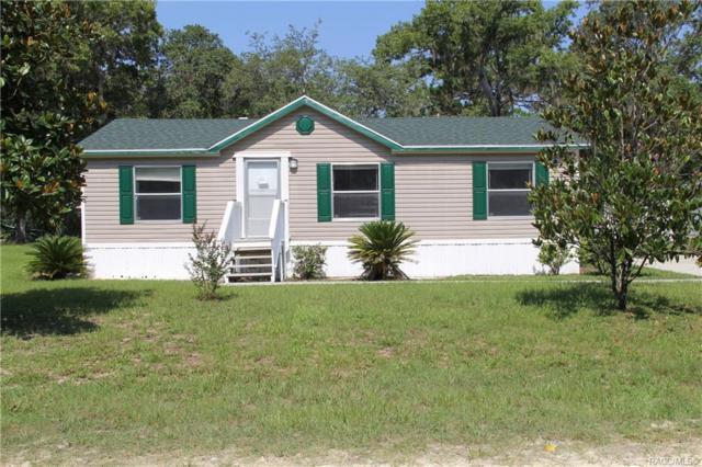 3412 S Academy Terrace, Homosassa, FL 34448 (MLS #783995) :: Pristine Properties