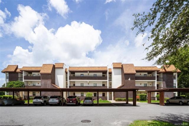 4 Cypress Run 43A, Homosassa, FL 34446 (MLS #784009) :: Pristine Properties