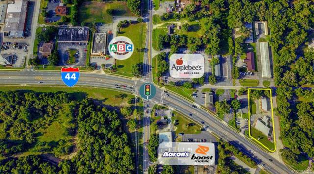 1911 Highway 44 W, Inverness, FL 34453 (MLS #784028) :: Plantation Realty Inc.