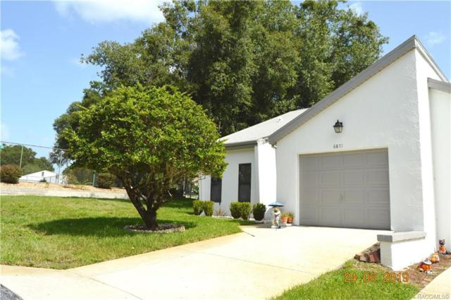 6871 E Culpepper Court, Inverness, FL 34452 (MLS #784041) :: Plantation Realty Inc.