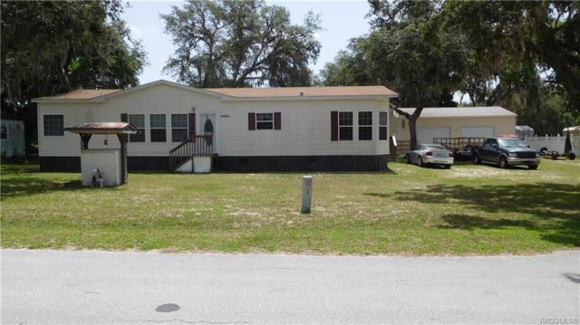 6085 N Tsala Apopka Drive #2, Hernando, FL 34442 (MLS #784102) :: Plantation Realty Inc.