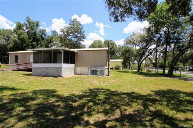 21 N West Avenue, Inverness, FL 34453 (MLS #784128) :: Pristine Properties
