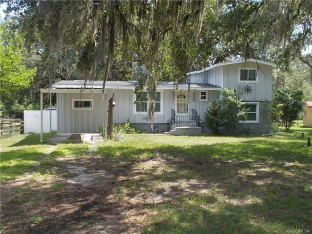 4040 E Shorewood Drive, Hernando, FL 34442 (MLS #784211) :: Pristine Properties