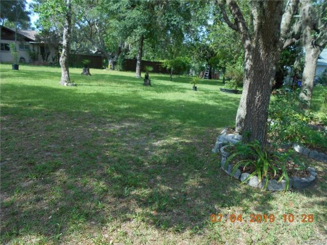 5788 W Woodside Drive, Crystal River, FL 34429 (MLS #784246) :: Plantation Realty Inc.