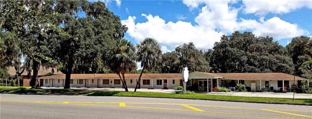 2355 N Florida Avenue, Hernando, FL 34442 (MLS #784311) :: Pristine Properties