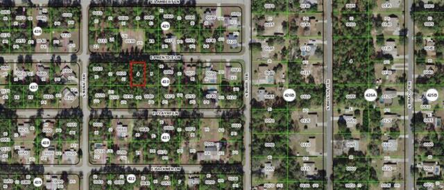 5252 E Prentice Lane, Inverness, FL 34452 (MLS #784320) :: Plantation Realty Inc.