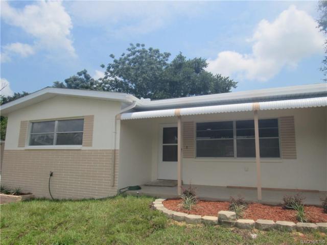 9 S Monroe Street, Beverly Hills, FL 34465 (MLS #784326) :: Pristine Properties