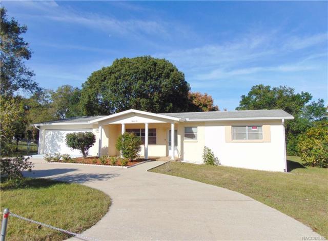 82 S Adams Street, Beverly Hills, FL 34465 (MLS #784367) :: Pristine Properties