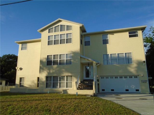 11838 W Coquina Court, Crystal River, FL 34429 (MLS #784408) :: Plantation Realty Inc.