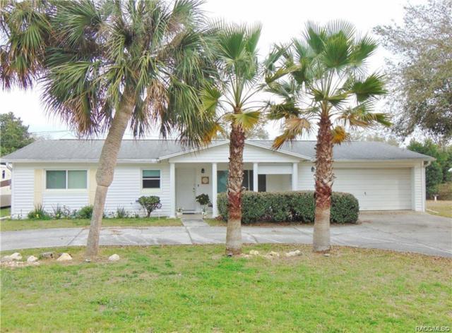 211 S Barbour Street, Beverly Hills, FL 34465 (MLS #784436) :: Pristine Properties