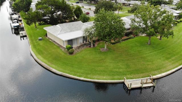 11205 W Bayshore Drive, Crystal River, FL 34429 (MLS #784443) :: Team 54