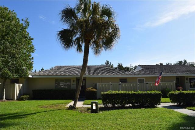 11346 W Bayshore Drive, Crystal River, FL 34429 (MLS #784484) :: Pristine Properties