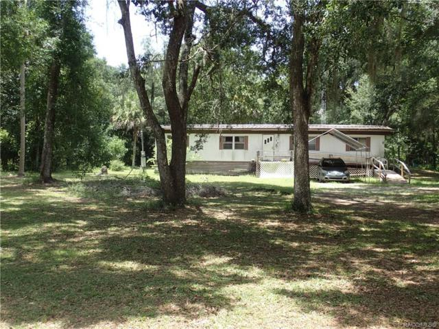12 N Candle Point #11, Crystal River, FL 34429 (MLS #784518) :: Team 54