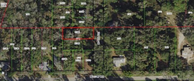 1377 NE 4th Avenue, Crystal River, FL 34429 (MLS #784539) :: Pristine Properties