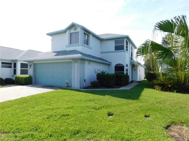 11200 W Cove Harbor Drive, Crystal River, FL 34428 (MLS #784632) :: Plantation Realty Inc.
