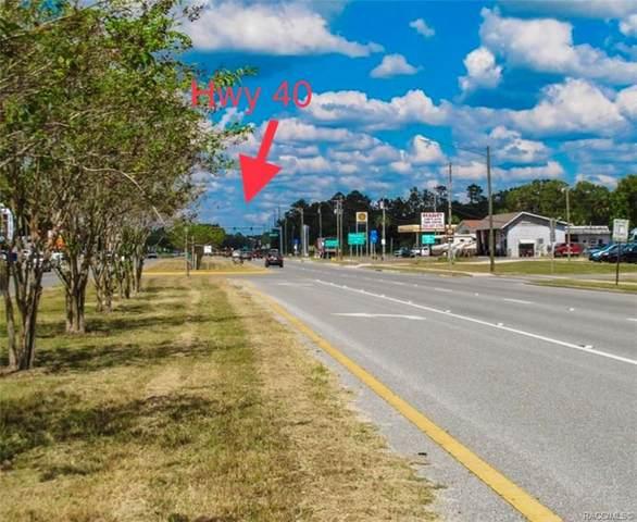 0 S 19 Highway, Inglis, FL 34449 (MLS #784717) :: Pristine Properties