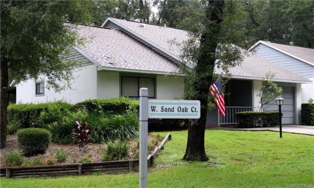 555 W Sand Oak Court, Beverly Hills, FL 34465 (MLS #784832) :: Pristine Properties